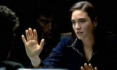 Emma Murdoch and Anna, Dark City, New Line Cinema, 1998 New Line Cinema, Dark City, Jennifer Connelly, True Love, Singing, Actresses, Youtube, Image, View Source