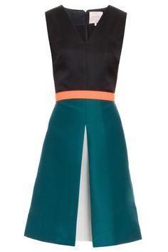 Reiley #Dress By #ROKSANDAILINCIC @ http://www.boutique1.com/
