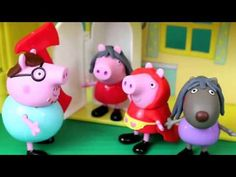 Peppa Pig temporada 4 CastellanoPeppa Pig temporada 4 Castellano Peppa Pig, Baby Videos, Baby Safety, Funny Babies, Cat, Seasons, Cat Breeds, Cats, Child Safety