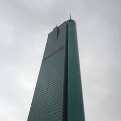 #Shenzhen une ville où il y aura bientôt 1 building par habitant .... #china #Chine #Polamax #impression_instagram #polaroid http://ift.tt/1NXuhtw