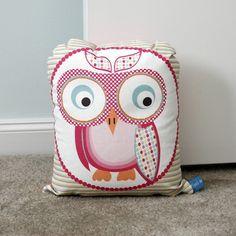 owl door stop.