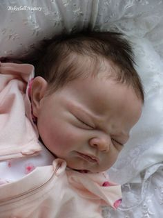 Nina by Adrie Stoete - Pre-Order - Limited Edition - Online Store - City of Reborn Angels Supplier of Reborn Doll Kits and Supplies Reborn Toddler Dolls, Reborn Doll Kits, Newborn Baby Dolls, Real Looking Baby Dolls, Real Life Baby Dolls, Silicone Baby Dolls, Silicone Reborn Babies, Silikon Wiedergeborene Babys, Realistic Baby Dolls