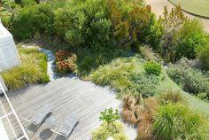 paradis express: jardins