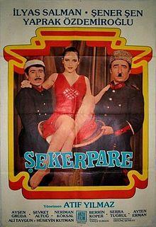 Şekerpare (film) - Vikipedi