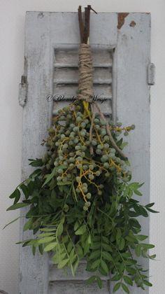 Toef pistacheblad met dadeltak