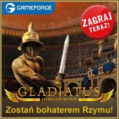 GLADIATUS www.world-games.pl