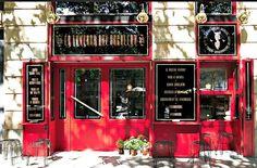 La Taverna del Suculent: Rbla.del Raval, 36. BCN (aperitivo de categoría y lis jyeves de 19 a 22 rumba y fino)