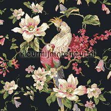 Tropische vogel met magnolia`s Eijffinger 322317