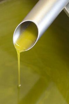 Olive Oil freshly pressed