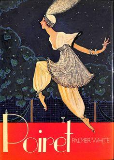 (192) pp designer monograph featuring glamorous photos & artwork from this Parisian artesan!~