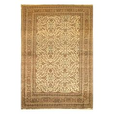"""I pinned this Assilah 3'10"""" x 5'7"""" Rug from the J Oriental event at Joss and Main!"""