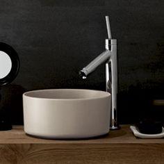 【CIE-SHMILAT25/AV】 SHUI COMFORT MINIMO ROUND25(シュイコンフォートミニモラウンド) 置き型手洗器250mm | Hits Online Shop(ヒッツオンラインショップ) Sink, Home Decor, Decor