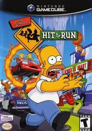While this game was a little violent, my sister and I would drive cars around and crash into a ton of different things like trash cans, street posts, ect. but it really made me and my sister think different, think of how some things like crashing into a building is really fun.
