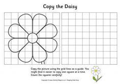 Grid Copy - Daisy