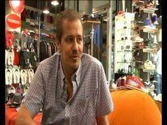 Intervista n. 9: Negozio di abbigliamento