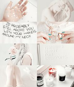 harry potter character aesthetic: luna lovegood