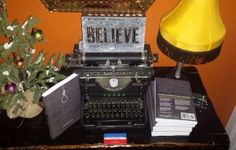 """Free PDF Download of our Debut Book, """"Believe"""""""