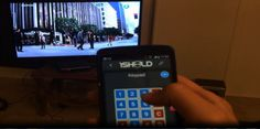 Universal Remote Control using Arduino, 1Sheeld and Android Mobile