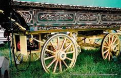 Romani culture is slowly disappearing, but the UK Vardo Project is dedicated   to preserving the few remaining Romani wagons or vardos.