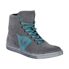 Dainese Women's Street Biker Air Shoes at RevZilla.com