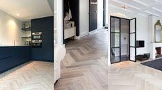 VLOEREN VAN HOUT,   Er is geen interieur waarin een houten vloer niet tot zijn recht komt. Of je nu houdt van landelijk, modern, klassiek, trendy of een industrieel interieur. Een houten vloer is ...