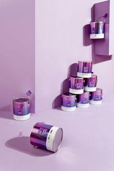 팬톤#디디스튜디오#스타일리스트#퍼플#콜라보촬영 Nespresso, Pantone, Packaging Design, Concept, Photoshoot, Mugs, Purple, Tableware, Photography