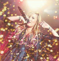 Demi Lovato edit