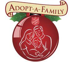 Salvation Army Alaska Division - Adopt-A-Family