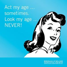 With the Rodan + Fields® REDEFINE MACRO Exfoliator™ and clinically proven regimens, you can turn back the hands of time and make your age a mystery. #RFSkintervention