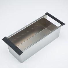 BAI 1271 Stainless Steel Kitchen Sink Colander