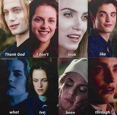 Harry Potter Twilight, Twilight Jokes, Twilight Saga Quotes, Twilight Saga Series, Twilight Edward, Twilight Cast, Twilight New Moon, Twilight Pictures, Twilight Series