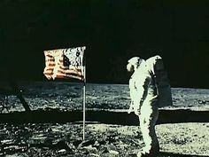 Moonwalk One - Apollo 11 : Neil Armstrong - The First Man on the Moon - 1969 NASA Documentary - YouTube