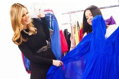 Fashion Game Covet Partners with Glam4Good