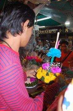 Loi Krathong: Lichterfest in Thailand • Mami rocks
