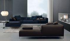 Jesse - Mobili Arredamento Design - Divani - MARTIN
