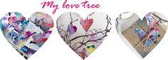 Стильный дом - Love tree