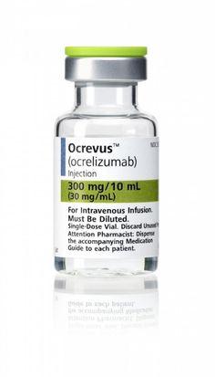 ocrevus