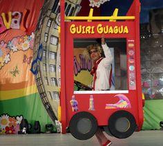 La Guiri Guagua