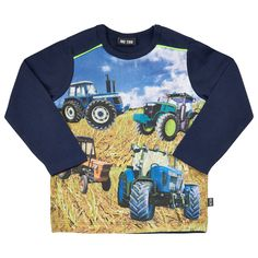 Traktorgenser Me too str. Graphic Sweatshirt, Sweatshirts, Sweaters, Blue, Design, Fashion, Moda, La Mode, Pullover