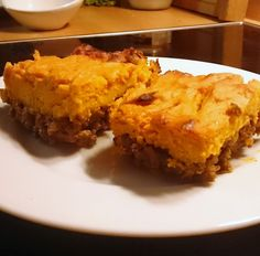 Paleo Whole 30, Whole 30 Recipes, Baking Recipes, Healthy Recipes, Scd Diet, Diet Inspiration, Whole30, Cornbread, Macaroni And Cheese