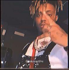 Rapper Quotes, Rapper Art, Xxxtentacion Quotes, Rapper Wallpaper Iphone, Rap Wallpaper, Aesthetic Movies, Aesthetic Videos, Juice Rapper, Arte Do Hip Hop