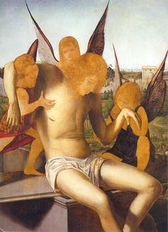 ciacona:    Antonello da Messina