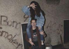 boy and girl hipster tumblr - Buscar con Google