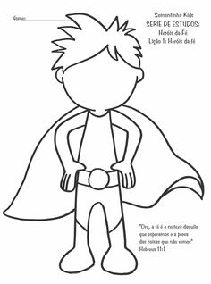 Super Hero Activities, Craft Activities For Kids, Superhero Classroom Theme, Classroom Themes, Colouring Pages, Coloring Books, Superhero Art Projects, Kids Coping Skills, Reading Projects