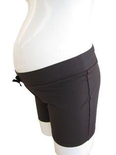 Maternity Swim Shorts $36.25