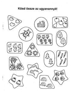 Math For Kids, Games For Kids, Diy For Kids, Crafts For Kids, Toddler Activities, Preschool Activities, Dyscalculia, Kindergarten Math, How To Make Paper