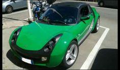 Smart Roadster, Smart Car