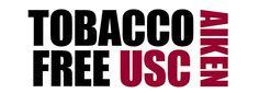 Tobacco Free USC Aiken logo
