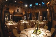 Renaissance Villa near Florence - ideal venue for Jewish Weddings
