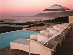 Where's your South African happy place? Hermanus, perhaps?